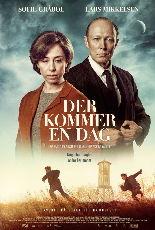 Poster Der Kommer En Dag