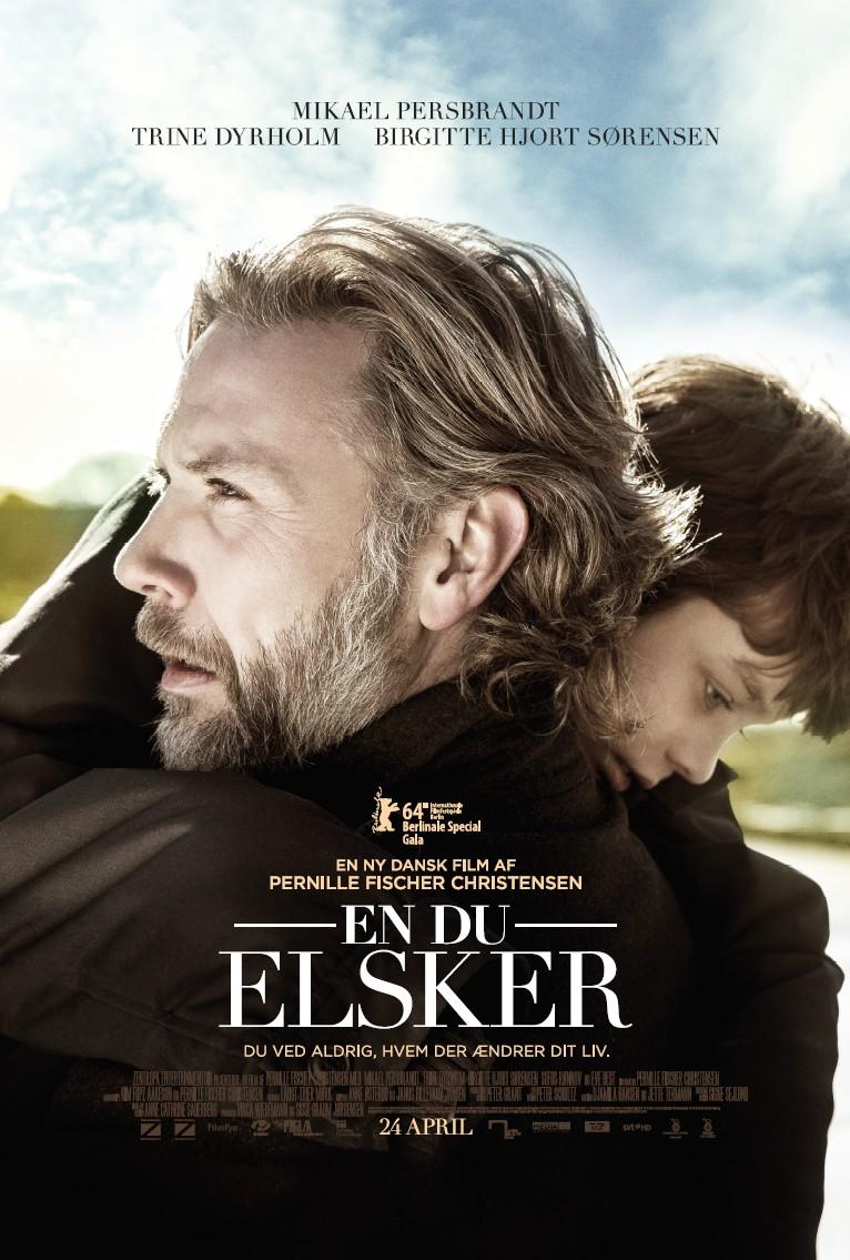 Poster En Du Elsker